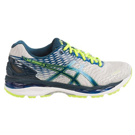 asics sneakers for asics gel nimbus 18 running shoes for save 40