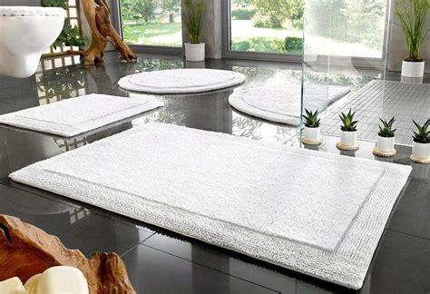 badematte modern badematte home affaire collection 187 kapra 171 beidseitig