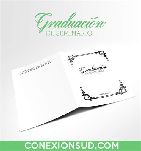 Imagenes De Seminarios Sud | graduaci 243 n de seminario conexi 243 n sud