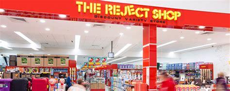 reject shop property the reject shop