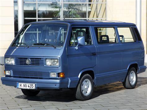 volkswagen caravelle volkswagen caravelle t3 1981 92