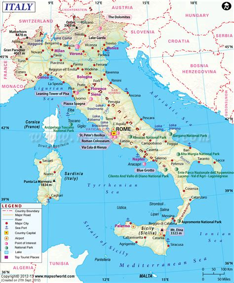 Find In Italy Italy Map You Can See Balogna On Map Will Help You See