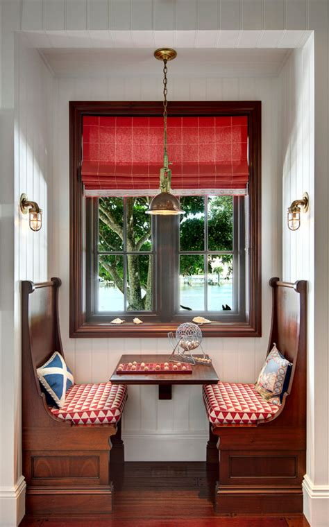 charming breakfast nook ideas town country living