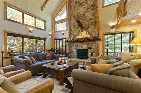 beautiful great rooms rental cabin utah sundance escape lodge