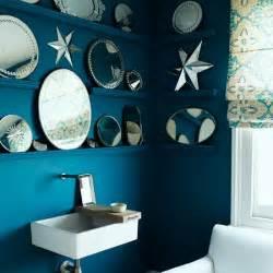 Semi outdoor bathroom area concept design nice bathroom wall design