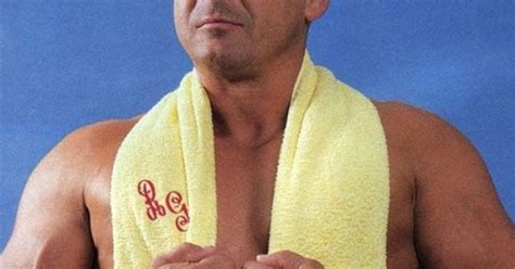 rugged ronnie garvin ronnie garvin of days and