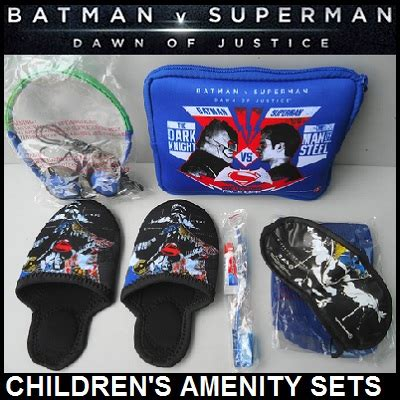 Kaos Batman V Superman 2 amenity airlines on line shop tas anak