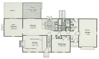 architecture of a house plans house design plans