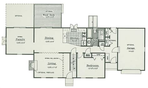 architectural designs floor plans architectural design home house plans modern architectural