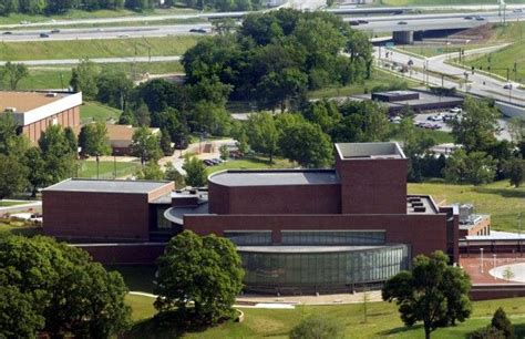 Umsl Vs Mo State Mba by National Names Umsl Chancellor As Top Leader Notes
