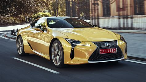 first lexus model 100 first lexus model 2018 lexus lc 500 first drive