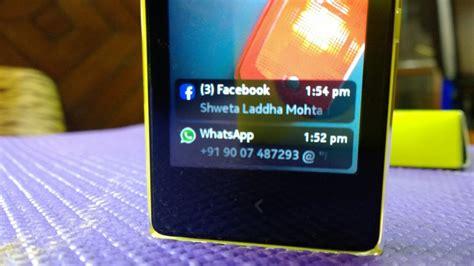 para descargar wasatp en mi nokia 530 191 c 243 mo descargar whatsapp gratis en mi nokia asha rwwes