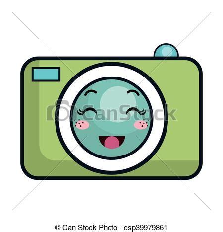 imagenes kawai para celular clip art de vectores de kawaii c 225 mara fotogr 225 fico