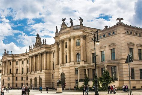 Universities In Berlin For Mba by письмо 107 из берлинского университета имени гумбольдта