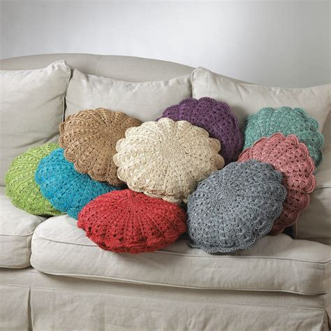 how to crochet a pillow colorful crochet pillows crochet pillows crochet