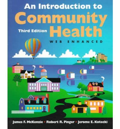 an introduction to community health an introduction to community health web enhanced