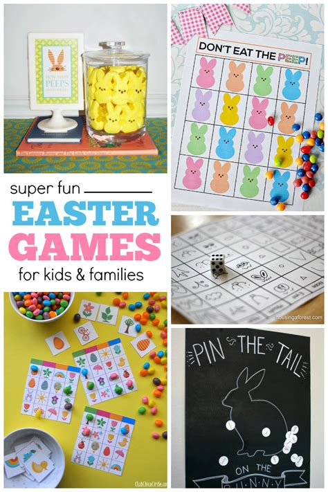 easter games 27 fun easter games for kids easter gaming and holidays