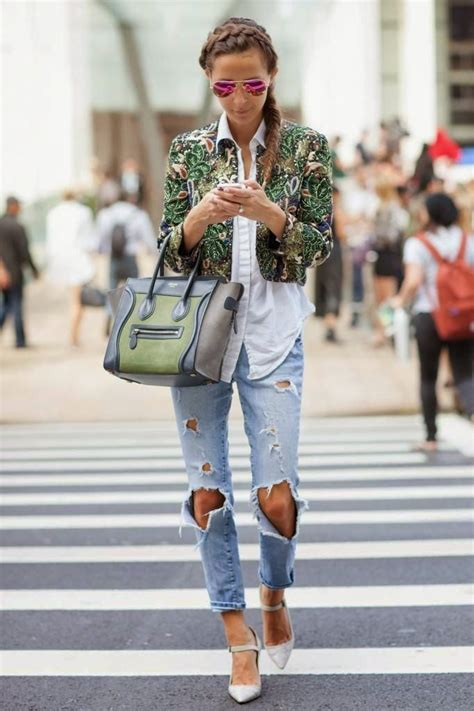 Top Nyc Fashion Blogs by Collective New York Fashion Week Ss15 Ii