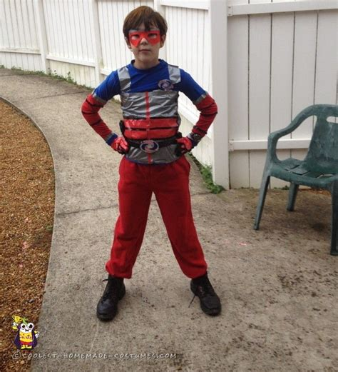 Coolest Handmade Costumes - best diy henry danger costume boys best diy and diy and