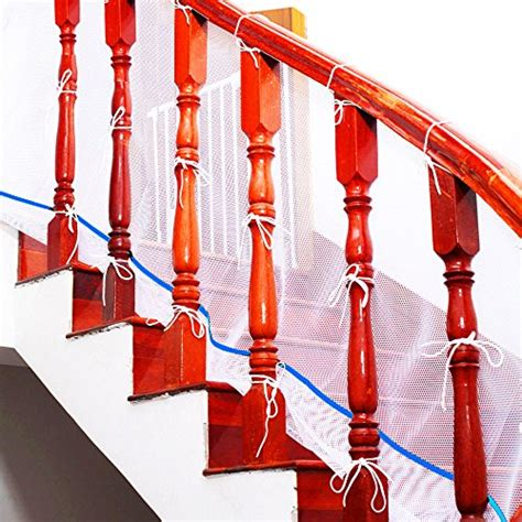 kid shield banister guard babamate banister guard 6 5ft x 2 6ft kid shield