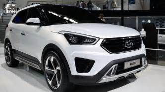 Hyundai Suv Models 2015 2016 Hyundai Ix35 Review New Design Changes Engine
