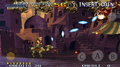metal slug 2 apk descargar metal slug x v1 2 android completo apk