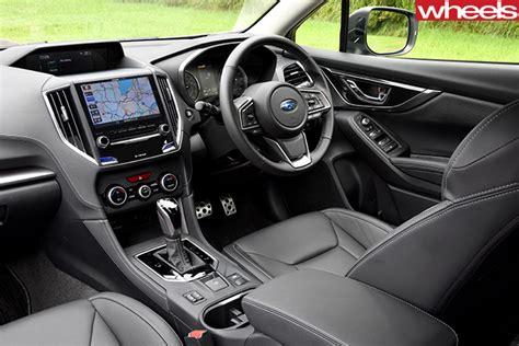 subaru impreza 2017 interior eyesight subaru review 2017 2018 best cars reviews