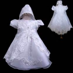 new baby christening baptism formal dress gown new