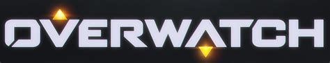 Dafont Overwatch   overwatch logo font forum dafont com