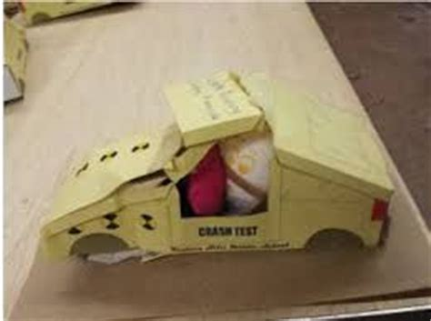 egg car crash project egg crash car search egg crash car