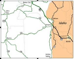 eastern oregon map tripcheck road cams road weather conditions in oregon