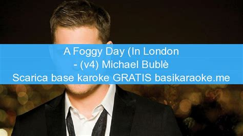 a foggy day in town v4 michael bubl 232 basi