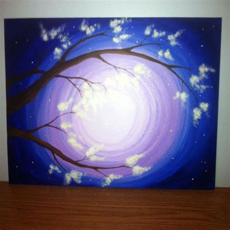 acrylic painting birds in sky 295 best easy acrylic painting ideas images on