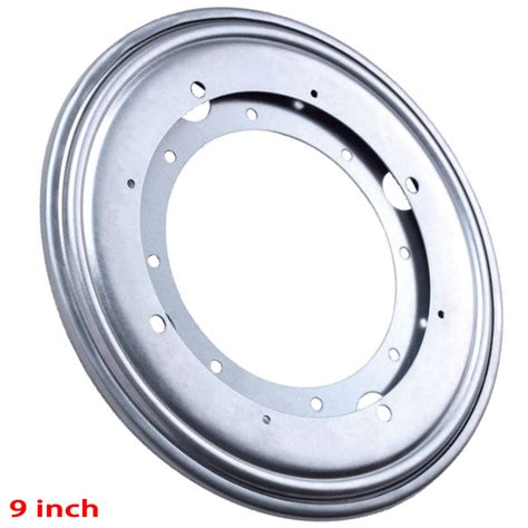 Pioneer Bearing Swivel Size 6 heavy metal bearing rotating swivel turntable plate 12 inch tv tool lazy susan ebay