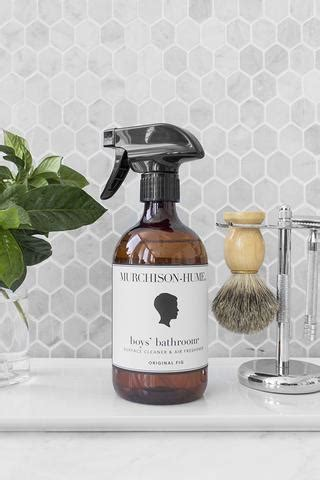 murchison hume boys bathroom cleaner murchison hume natural cleaning products shop online