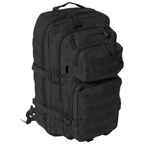 one tactical backpack tactical one assault sling pack large molle padded