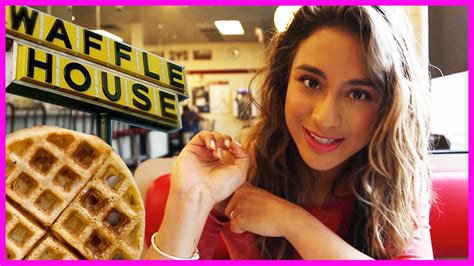 shawn mendes house shawn mendes surprises ally at waffle house fifth harmony takeover ep 50 youtube