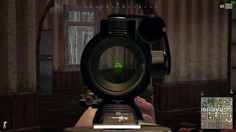 pubg 8x scope zoom new 2x scope pubattlegrounds