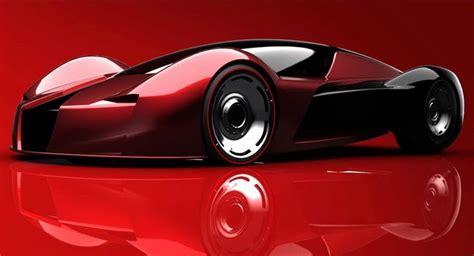 Bugatti Concept 2020 by Samir Sadihkov S 2020 Inceptor Supercar Study