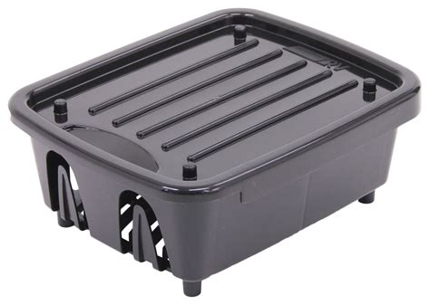 drainer mats kitchen sinks camco kit with dish drainer dish pan and mat