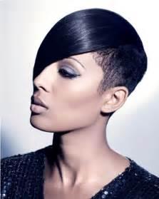 short hair cut for black women thats thinning in the top short hairstyles for black women for thin hair