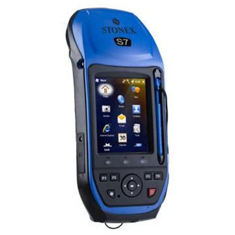 stonex mobile sistem gps rtk l1l2 stonex s7 g handheld bucuresti n