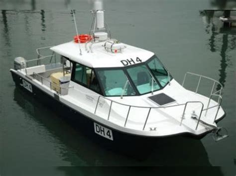 cheetah catamaran boats for sale cheetah marine catamaran 9 98 for sale daily boats buy