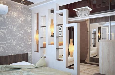 Wohnzimmer Divider Ideen by Stylish Room Dividers Trends In Decorating Small