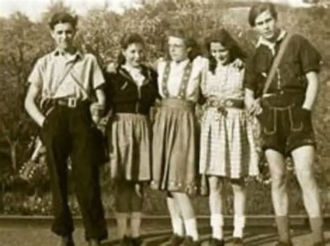 the swing youth the edelweiss pirates 1939 1945