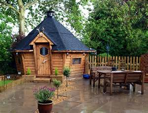 bbq huts bbq cabins garden office summer house for