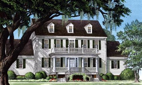 colonial farmhouse plans colonial house plans designs colonial cottage house plans