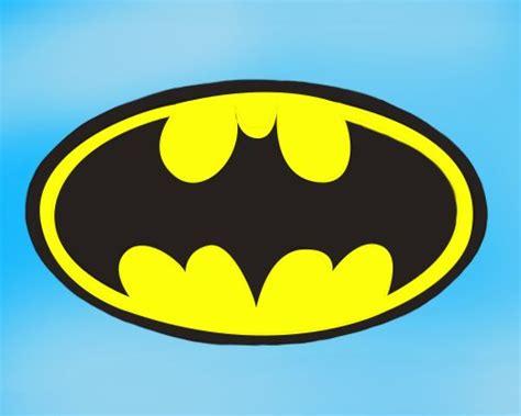 tutorial logo batman step by step how to draw batman logo drawingtutorials101 com