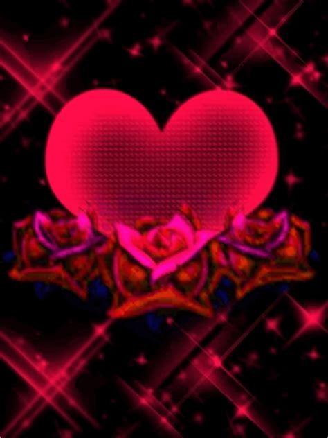 rosas brillantes con movimiento corazones animados con movimiento brillantes nine 35 wsource