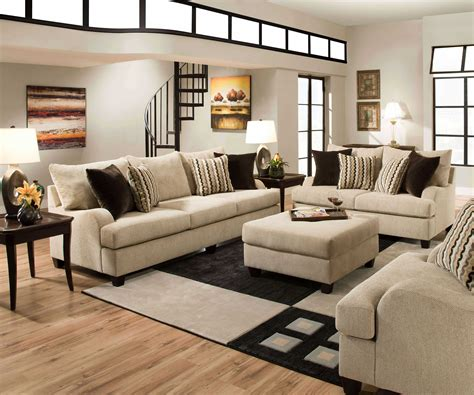taupe living room chairs